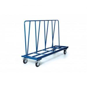 Boardplatenwagen 500kg Platform 2250 x 700 mm